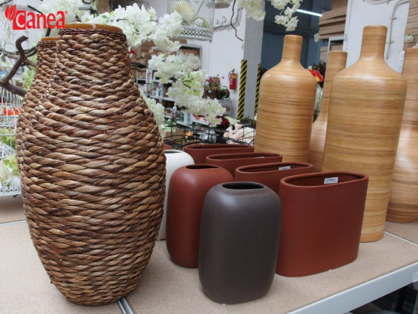 Nová kolekce keramiky je vprávě tady!