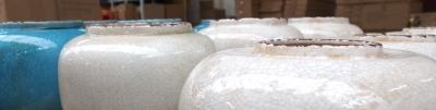 """Keramika """"KORFU"""" opět na prodejně"""