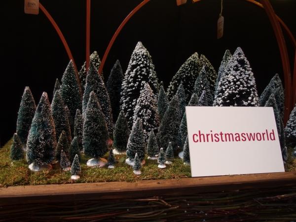Christmasworld 2016