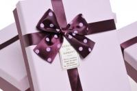 Krabice - nejen na Vánoce