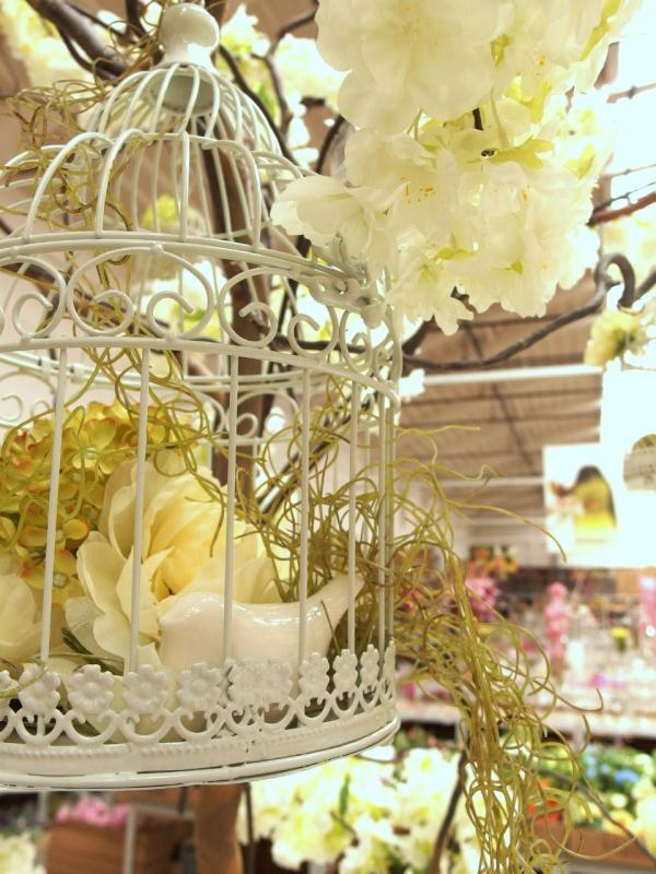 Klícky a lucerny