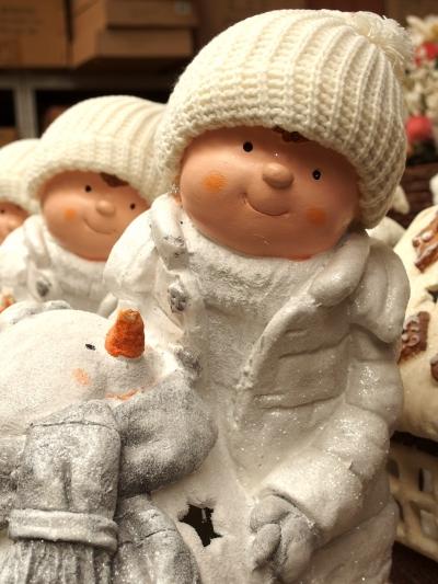 Vánoční postavičky